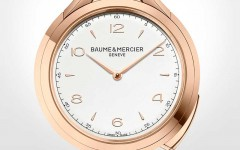 Baume & Mercier El tiempo en el bolsillo