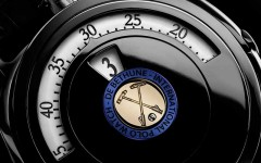 De Bethune DB27 D Polo Edition - 01