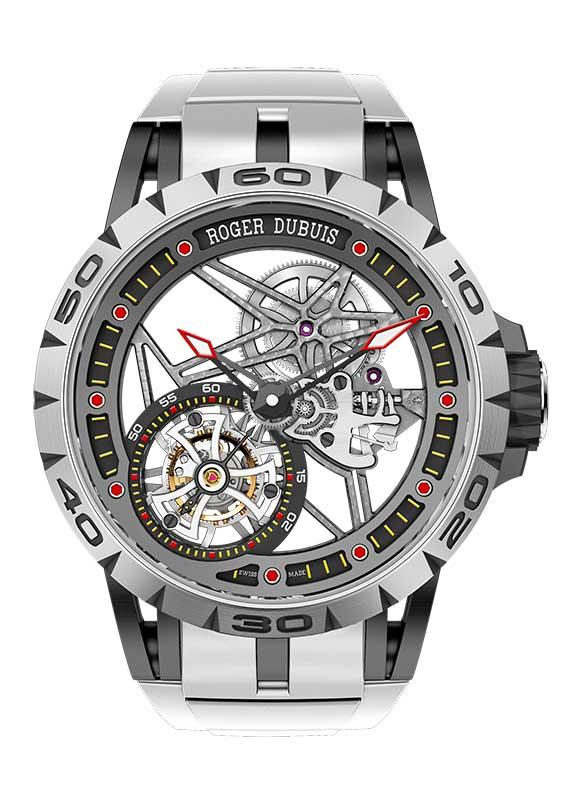 Roger Dubuis y Porsche - 02