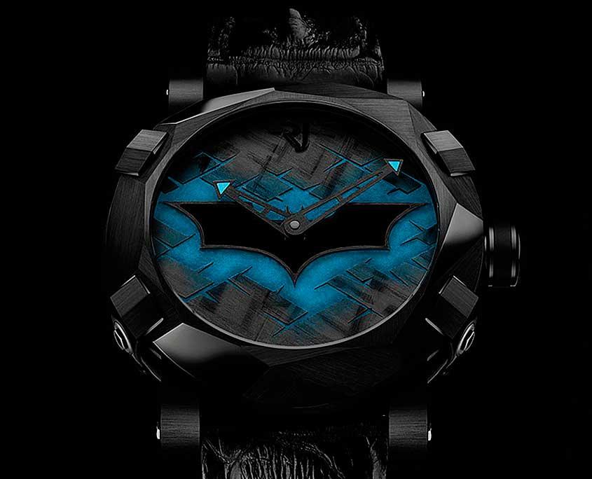 Romain Jerome Batman-DNA