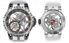 Roger Dubuis y Porsche