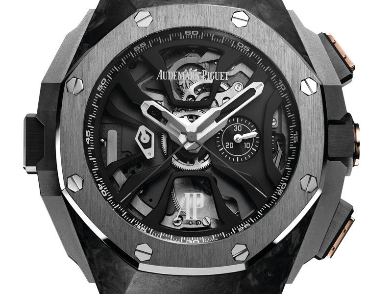 Concept Laptimer Grandes Relojes 2015Audemars De Piguet Oak Royal TKJl31cF