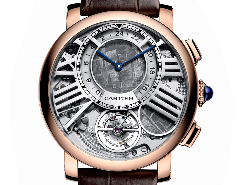 Pre Sihh 2016 Cartier Evoluciona Las Fases Lunares