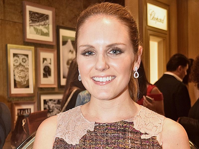 Alexandra Longanecker.