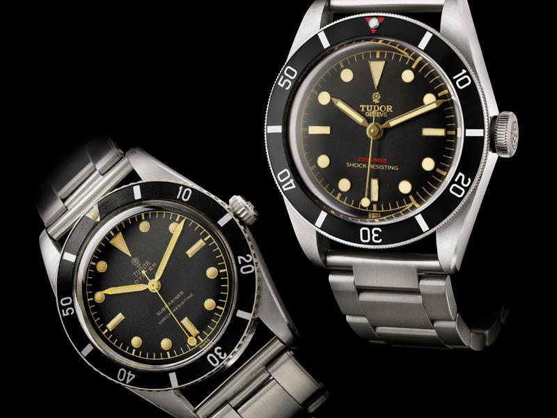 O Relojes VintageEl Fenómeno Vintage Futuro Tiempo Del No Tudor De uJcF13TlK