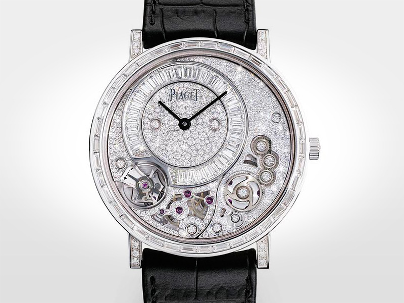 Piaget Altiplano 38 mm 900 D