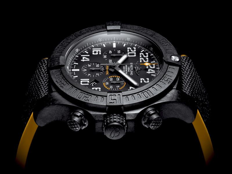 Reloj Breitling Super Avenger