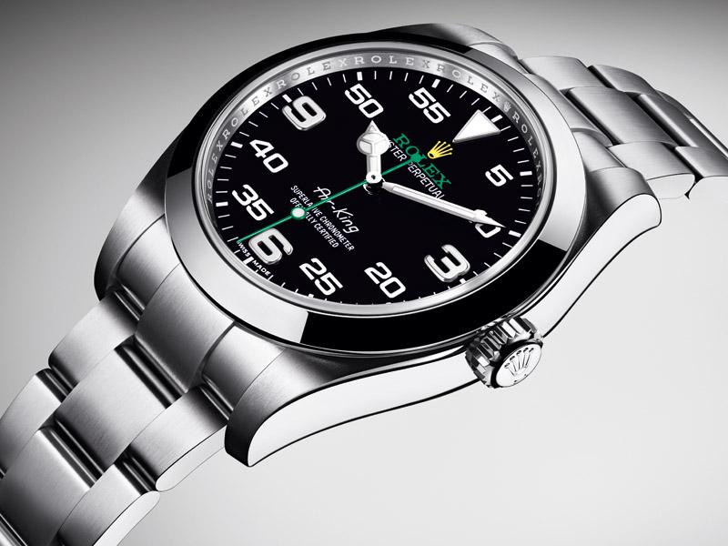 Rolex Air-King 3