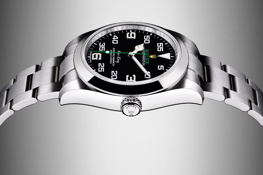 Rolex Air-King 2
