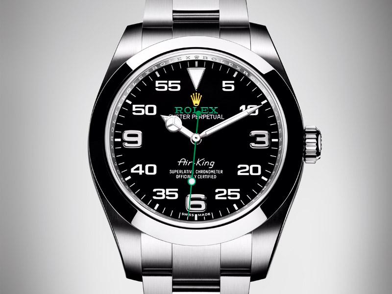 Rolex Air-King 1