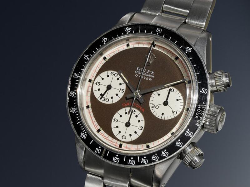 Phillips Rolex Ref4113