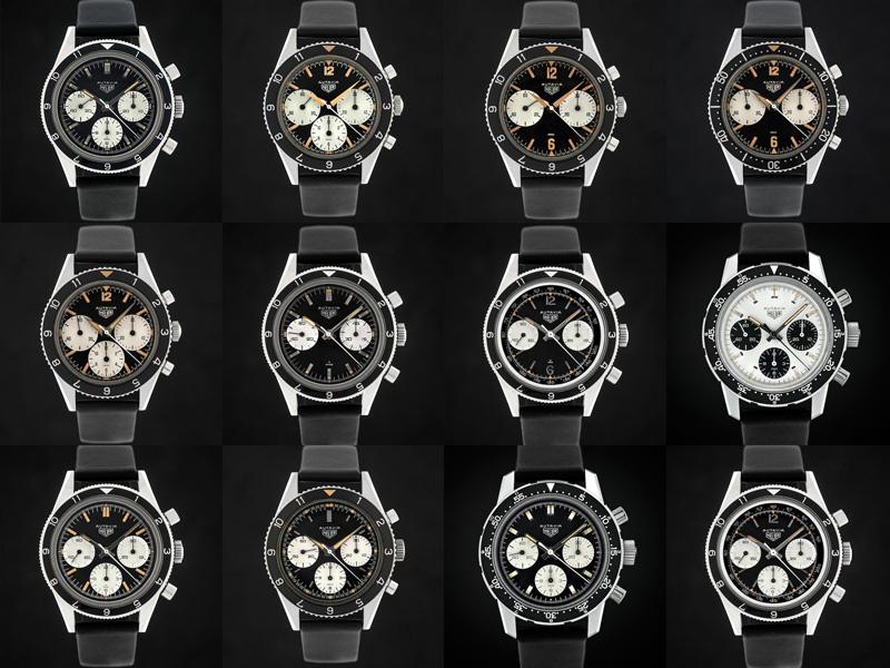 Estos son 12 de los 16 modelos Autavia propuestos en autaviacup.com