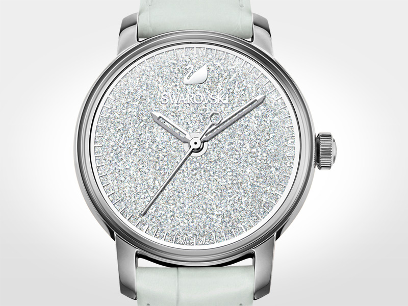 Swarovski Crystalline Hours