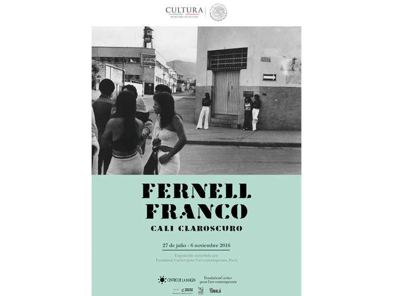 La exposición Cali Claroscuro estará en el Centro de la Imagen del 27 de julio al 26 de noviembre