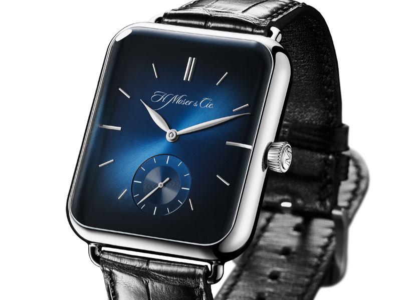 No te dejes engañar: este no es un smartwatch, es una declaración de principios de la alta relojería.