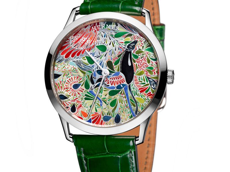 relojdamahermesslim_d-hermes_mille_fleurs_du_mexique_green