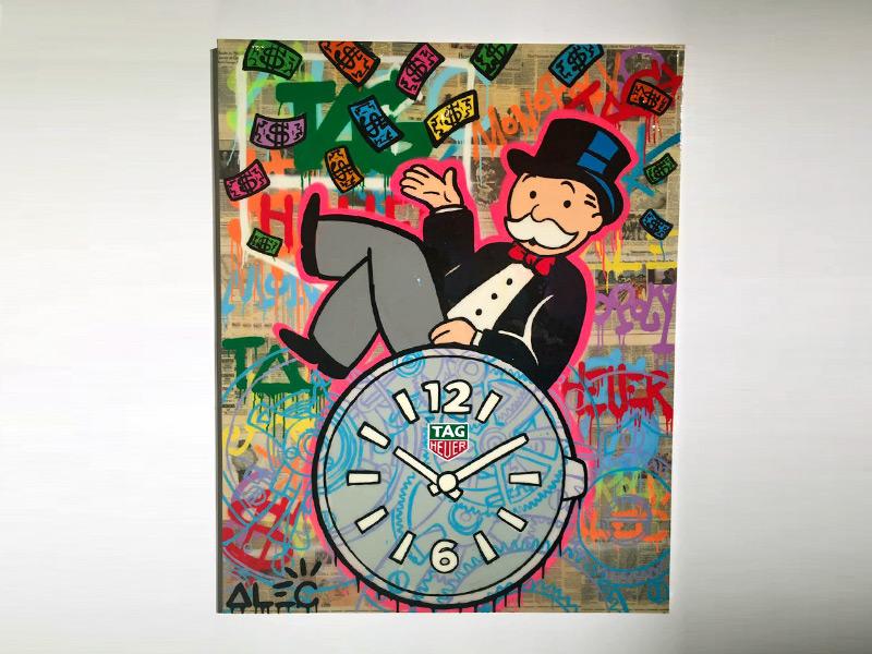 Monopoly tapa porque alec cara la se 🏷️ ¿Por qué