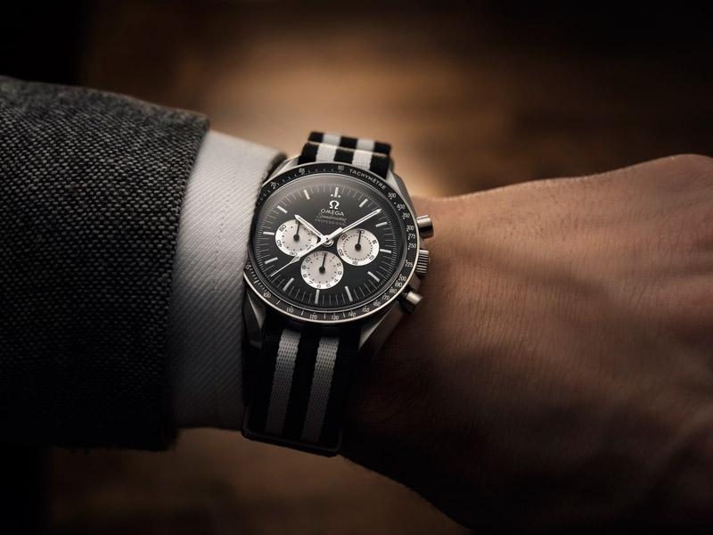 Speedmaster cumple 60 años y Nick Hayek señala esta colección de aniversario como estímulo de ventas