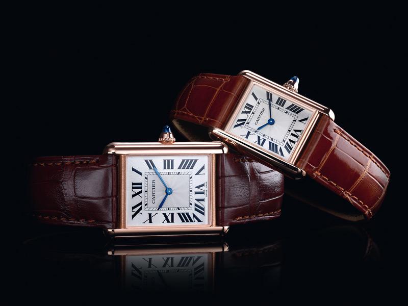 """9f7da5adbccb El escritor Truman Capote increpó a un periodista que lo entrevistaba.  """"Quítese ese reloj tan horrible y tome éste"""
