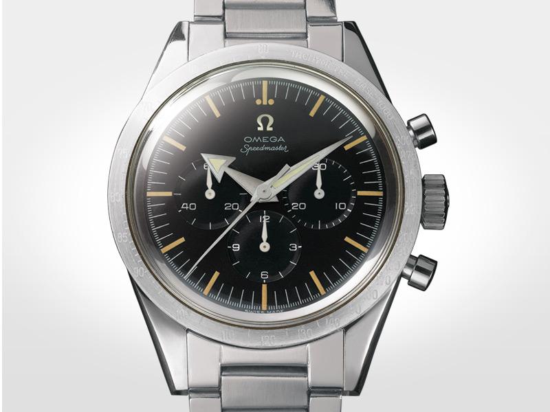 97219e820ff México celebra el Moonwatch - Tiempo de relojes