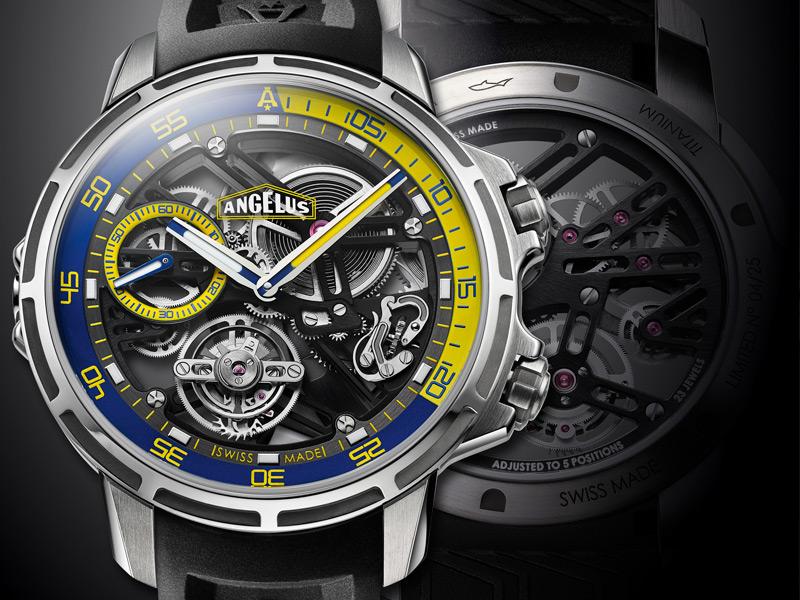 Tiempo Extravagantes Baselworld Que Amamos De Relojes 5 Pre lJ1FTcK